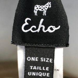Echo Swim - Echo Swimsuit Coverup Poncho One Size Multicolor